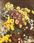 Ştefan Luchian - Flori de câmp (Părăluţe)