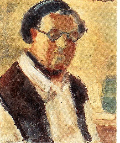 Francisc Șirato (15 august 1877, Craiova – 4 august 1953, Bucureşti),  pictor, desenator şi grafician român | G a b i, My heart to your heart