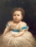 Marioara, fiica pictorului