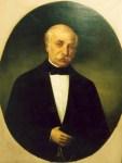 Portretul lui Lazăr Kalinderu