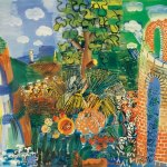 Raoul Dufy - Composition