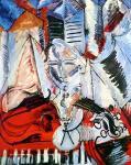 Raoul Dufy – Tribute to Mozart