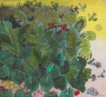 Raoul Dufy - foliage and parrots