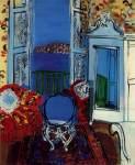 Raoul Dufy - Open Window, Nice