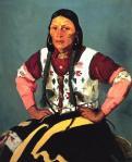 Robert Henri - Po-Tse-Water Eagle