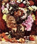 Stefan Luchian-Crizanteme