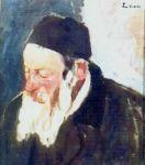 Stefan Luchian-Hahamul din Moinesti