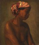 Thomas Eakins - A Negress