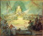 Alphonse Mucha - Age of Love