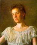 Thomas Eakins - Alice Kurtz