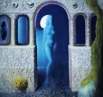 Sabin Bălaşa - Blue Phantom