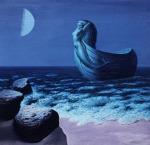 Sabin Bălaşa - Boat of the mermaid