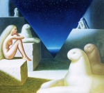 Sabin Bălaşa - Eternal Wakefulness