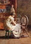 Thomas Eakins - Homespun
