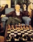 Marcel Duchamps -