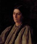 Thomas Eakins - Mother