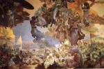 Alphonse Mucha - The Celebration of Svantovit