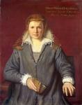 Agostino Carracci - Ann Parolini Guicciardini