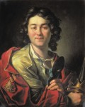 Anton Losenko - Fyodor Volkov
