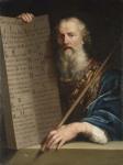Anton Losenko - Ten Commandments