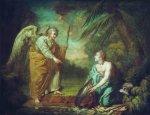 Anton Losenko - Tobias with angel