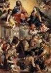 Federico Barocci - Madonna del Popolo