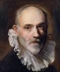 Federico Barocci - Self-portrait