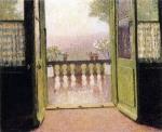 Henri Martin-La Terrasse