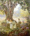 Abbott Fuller Graves - High Tea