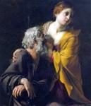 Bartolomeo Manfredi - Carita romana