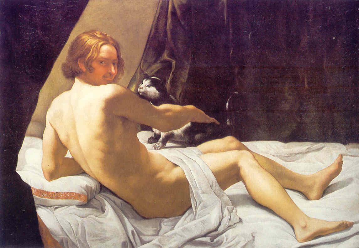 Giovanni Lanfranco 26 Ianuarie 1582  30 Noiembrie 1647 -7043