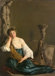 Paulus Bor - The Disillusioned Medea