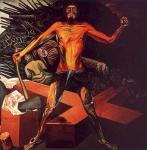 José Clemente Orozco - Modern Migration of the Spirit