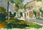 Henri Catargi - Casa din Dorobanți, nr. 2