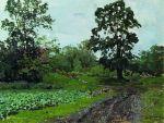 Isaac Levitan - Road. 1890
