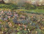 Pierre-Auguste Renoir - Roses