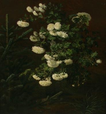 Otto Didrik Ottesen - Untitled