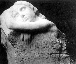Constantin Brancusi - Adolescenta